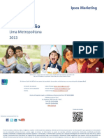 IGM Perfil Del Nino 2013