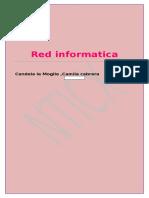 Red Infomatica. Candela Le Moglie Camila Cabrera