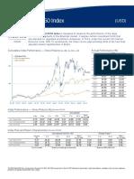 Msci Brazil 2550 Index