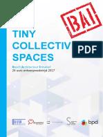 Tiny Collective Spaces_Wedstrijdreglement