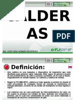 001 Calderas UNIDAD 3