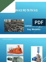 Máquinas Rotativas - 1.1