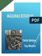 Máquinas Rotativas - 1.0
