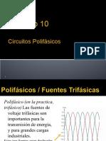 Capitulo 10 Circuitos Polifásicos