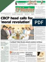 CBCPMonitor vol11-n25
