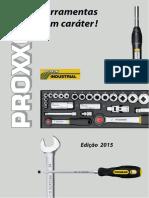 Proxxon Industrial Pt 2015