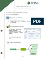Ficha N°11 Aplicaciones Web 2.0