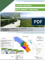 Planeamiento Urbano Regional