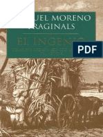 Manuel Moreno Fraginals-El Ingenio