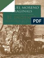 Manuel Moreno Fraginals-El Ingenio