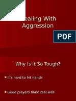 Lesson 2 - Abusing Aggressive Monkeys