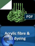 Acrylic Fibers