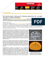Almacenamiento de energía con silicio fundido.pdf