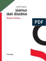 El Abismo Del Diablo 800803