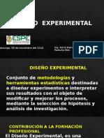 A. Diseño Experimental. Introducción (1)