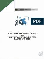 IGP Poi 2016