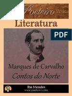 Contos do Norte - Marques de Carvalho - Iba Mendes.pdf