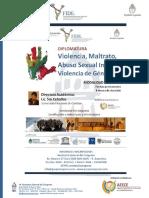 Detalles Académicos D. Violencia, Maltrato y Abuso Sexual Infantil