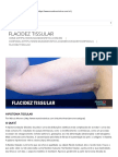 Flacidez tissular
