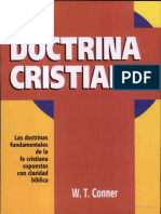 Conner, WT - Doctrina Cristiana