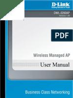 DWL-3260AP_A1_Manual_1.00