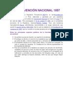 La Convención Nacional y la Constitución de 1856.docx
