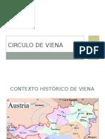 Circulo de Viena