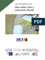 CRESPO FAJARDO, JL (Coord.) - Estudios sobre arte y comunicacion social.pdf