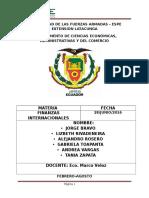 Investigacion Venezuela Finanzas