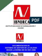 EGC-Modulo de Documentación V1