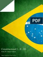 Constitucional - Completo