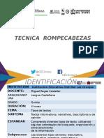 Técnica Rompecabezas_Miguel Reyes_Salon 9