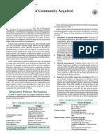 03 Pathophysiology of Community