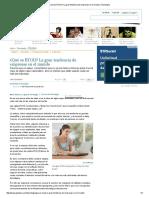 ¿Qué Es BYOD_ La Gran Tendencia de Empresas en El Mundo _ Tecnología
