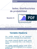 Analisis de Datos - Poisson, Binomial y Normal