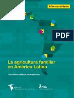 2014_FIDA_RIMISP_La Agricultura Familiar en LAC
