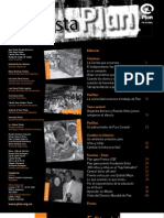 Revista Plan 2008