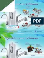 RENAWARE Especiales Aqua Nano HD de Primavera2016