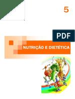 7 - Nutrição e Dietética