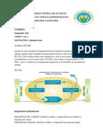 La Familia ISO 9000 29 07 14