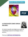 Psicologia Estrucutural
