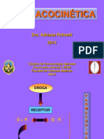 Farmacocinética II Cursada