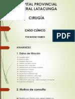 PDF Caso Clinico