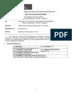 Informe Nº 017 - 2015- Informe Final Prácticas