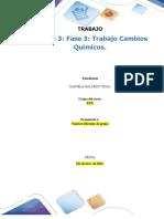 Fomato Entrega Trabajo Colaborativo-unidad 3 Fase 3 Trabajo Cambios Quimicos_DanielaGallegoV