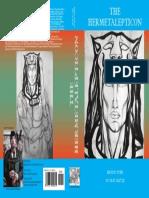 The Hermetalepticon Cover
