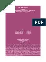 Audit Siklus Pendapata1