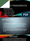 transgenico