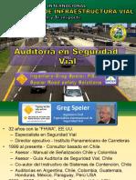 X CONGRESO VIAL - PERU