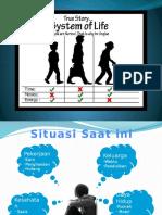 Presentation Amway